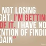losingweight